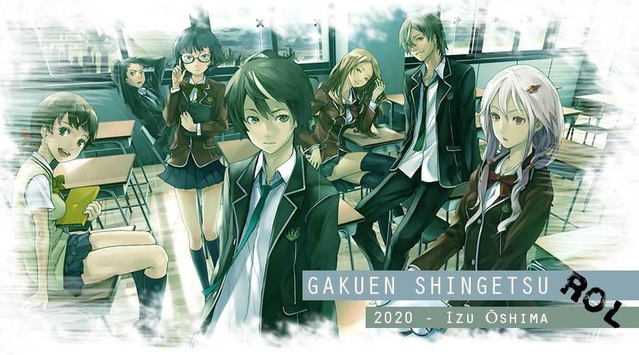 Gakuen Shingetsu