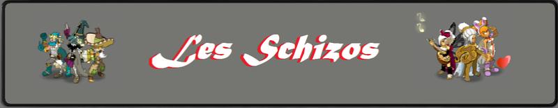 Les Schizos