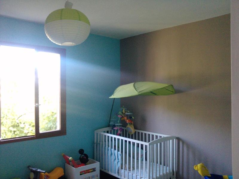 Chambre garçon 5 ans