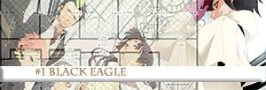 Resistencia #1  Black Eagle