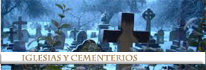 Iglesias y Cementerios