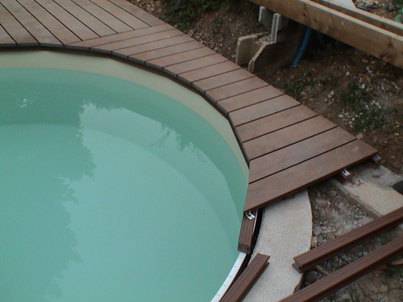 Free image hosting service for Bord de piscine en bois