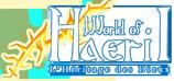World Of Haerii