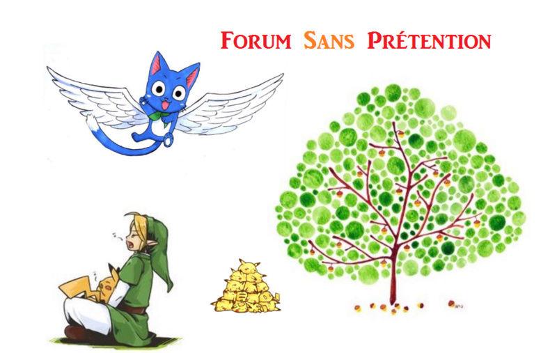 Forum Sans Prétention