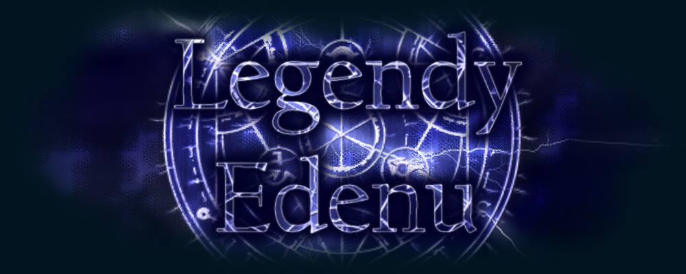 Legendy Edenu