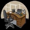 Ateliers, bureaux & espaces de travail en général