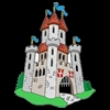Châteaux, forteresses & architecture militaire en général