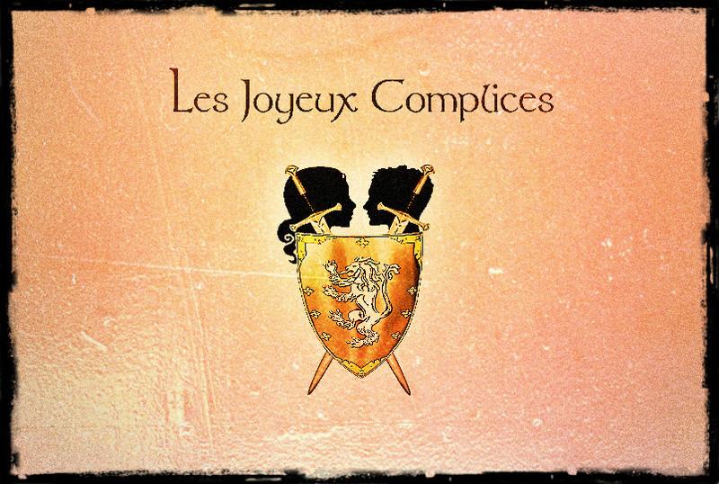 Les Joyeux Complices