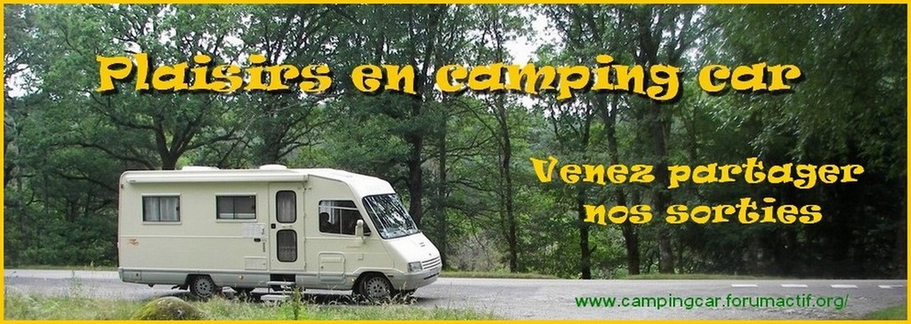 Camping cars et camping caristes