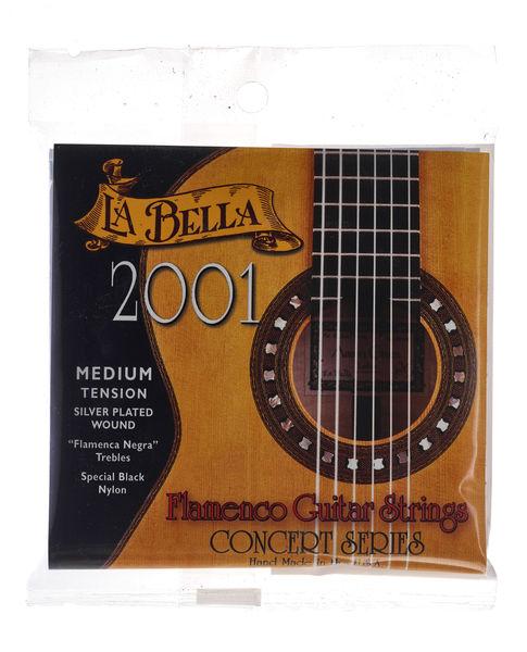 flamenco cordes guitare classique nylon