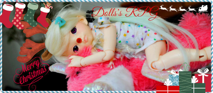 Doll's RPG