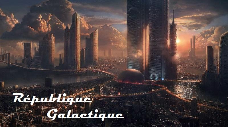 République Galactique
