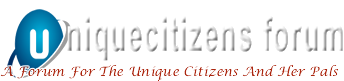 Unique Citizens Forum