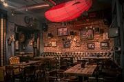 La taverne des voyageurs