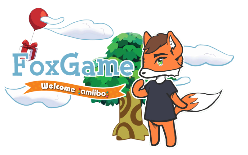 FoxGame