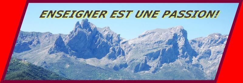 Profs de français en Algérie
