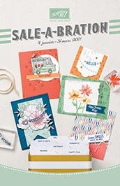 Catalogue des Produits offerts SAB 2017