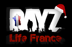 COMMUNAUTE ROLE-PLAY DAYZ STANDALONE