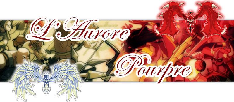 L'Aurore Pourpre