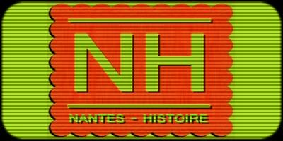 NANTES - AU FIL DE L'HISTOIRE...