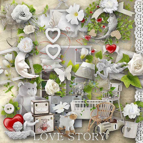 Love baby de Love Crea Design dans Novembre 0310