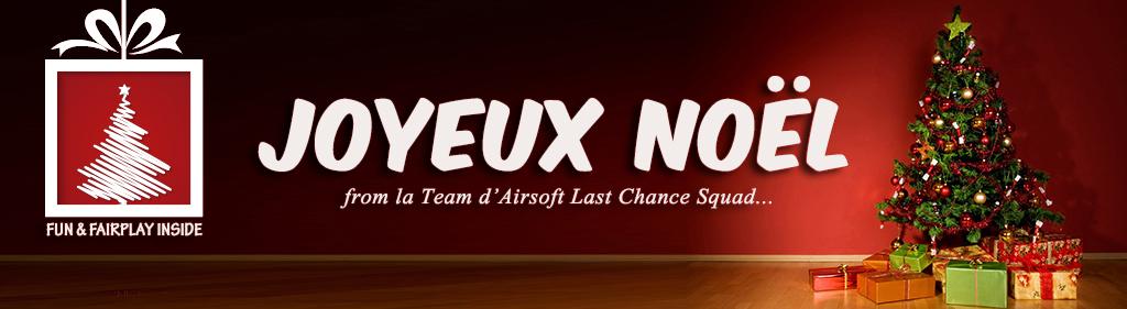 Airsoft 77 - Team L.C.S