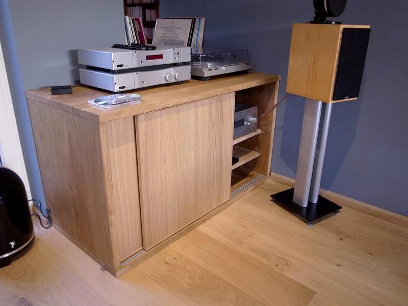 projet de biblioth que horizontale probleme fixation. Black Bedroom Furniture Sets. Home Design Ideas
