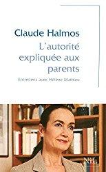 Autorité et autoritarisme - Claude Halmos