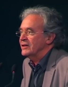 Jean-Claude Liaudet psychanalyste et écrivain