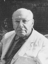 René Spitz
