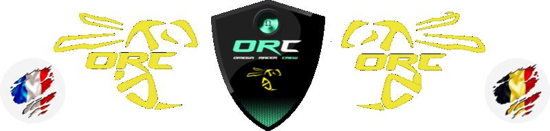 Omega Racer Crew