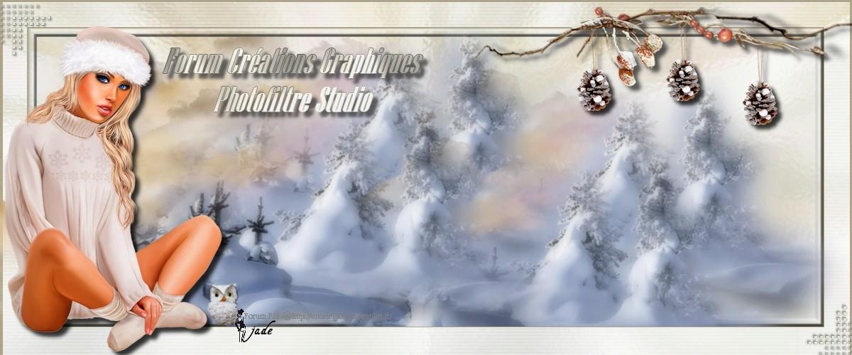 Forum graphisme de tutoriel Photofiltre Studio