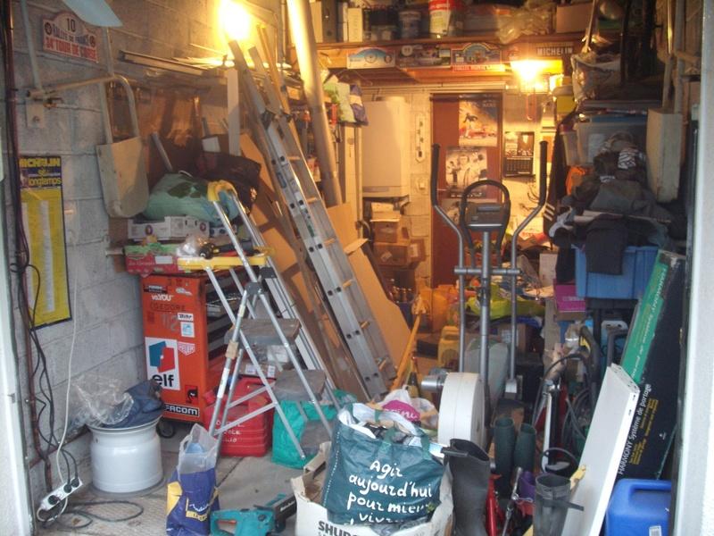 Taille garage for Taille garage