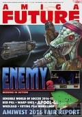 Commander Amiga Future 124