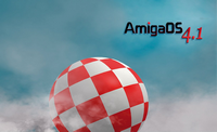 AmigaOS 4.1 FE Update 1 : Enfin !