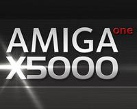 NOUVEAU : AmigaOne X5000 !