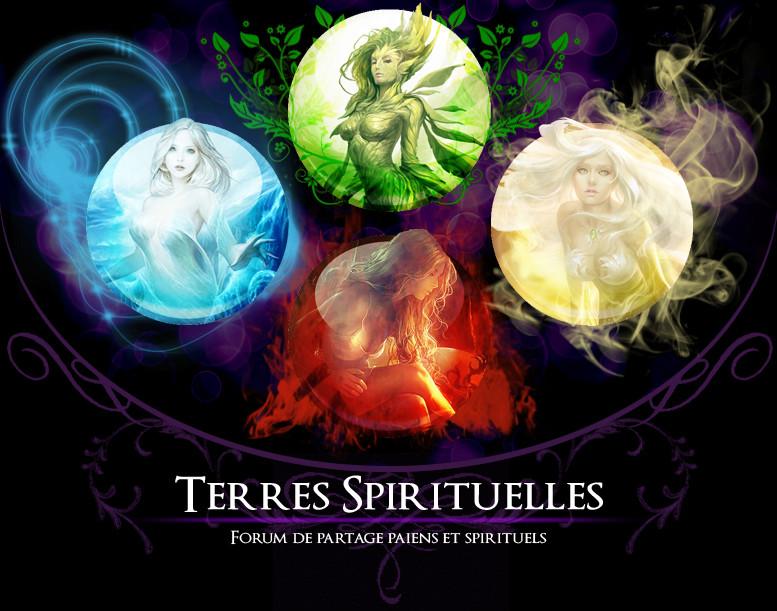 Terres Spirituelles