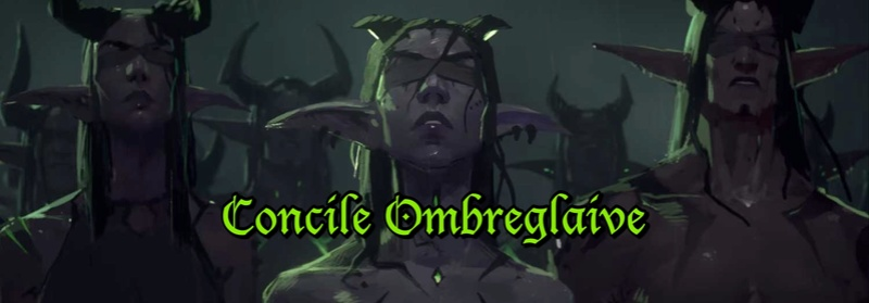 Concile Ombreglaive