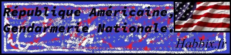 République Américaine Habbix