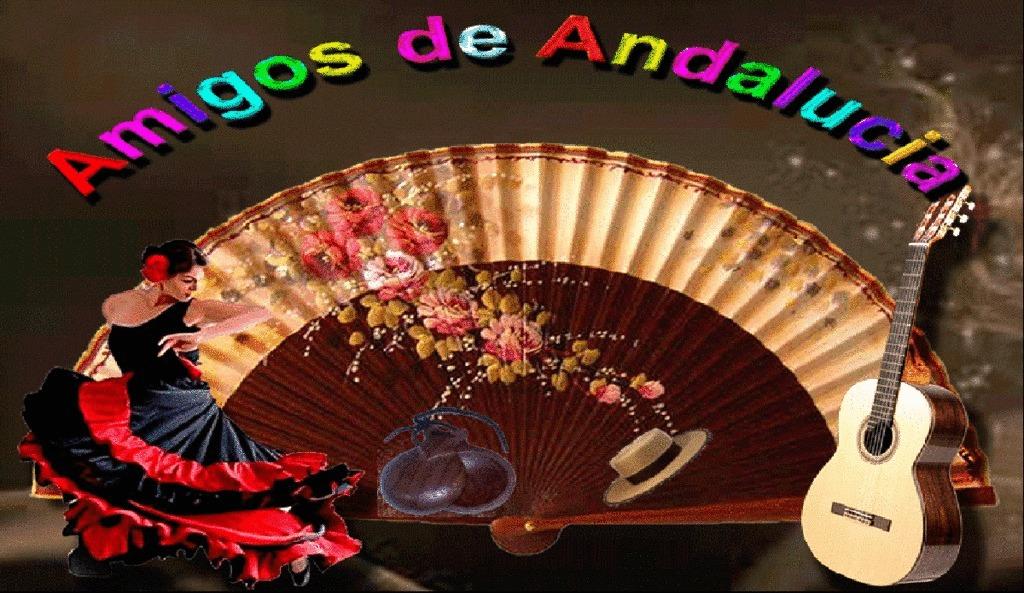 AMIGOS DE ANDALUCIA