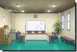 Salle du Conseil des élèves