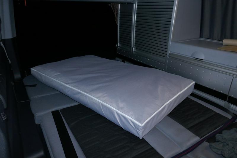 sur matelas ajust pour le lit du bas marco dodo page 2. Black Bedroom Furniture Sets. Home Design Ideas