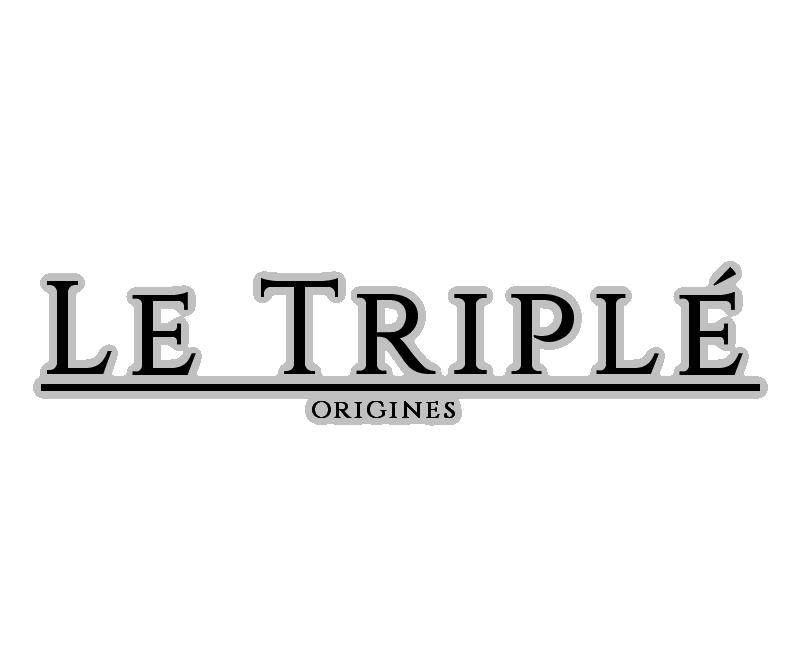 Le Triplé