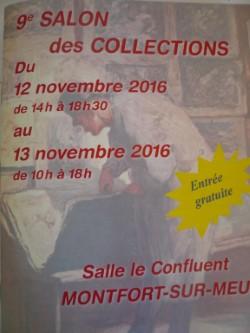 Montfort sur meu 12 13 novembre for Architecte montfort sur meu