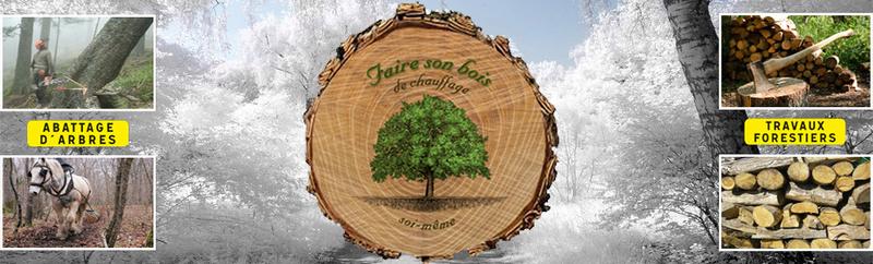 ricou est parmi vous # Faire Son Bois De Chauffage