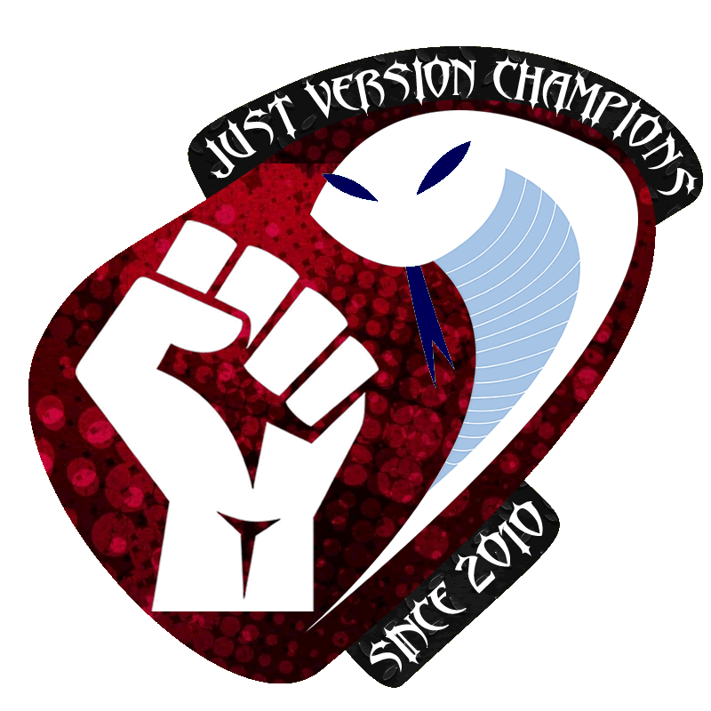 Just Version Champions