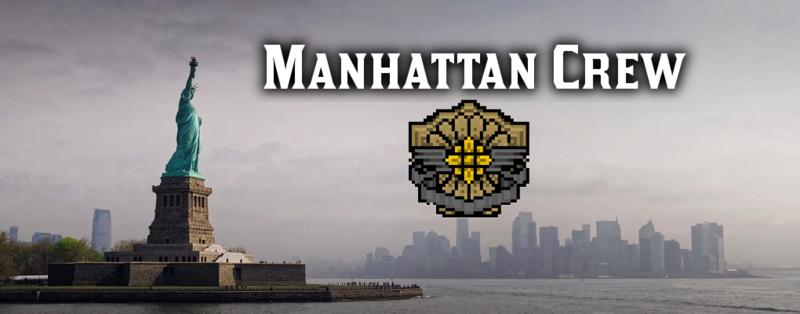 Manhattan Crew