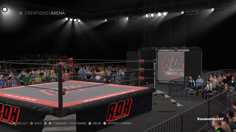 Classic ROH Stuff - Xbox One - Smacktalks Org