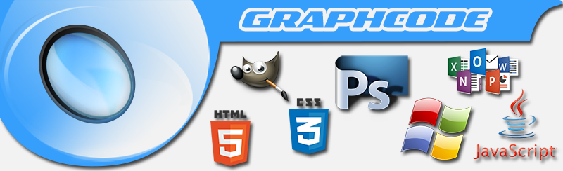graphisme et code