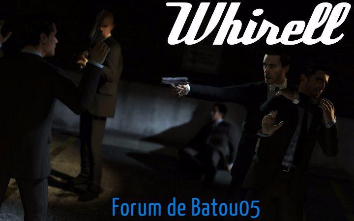 Bienvenue sur le forum de Batou05 !